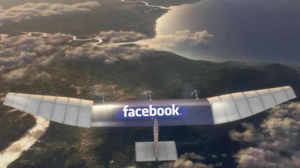 Las cinco maneras en que Facebook planea cambiar nuestras vidas
