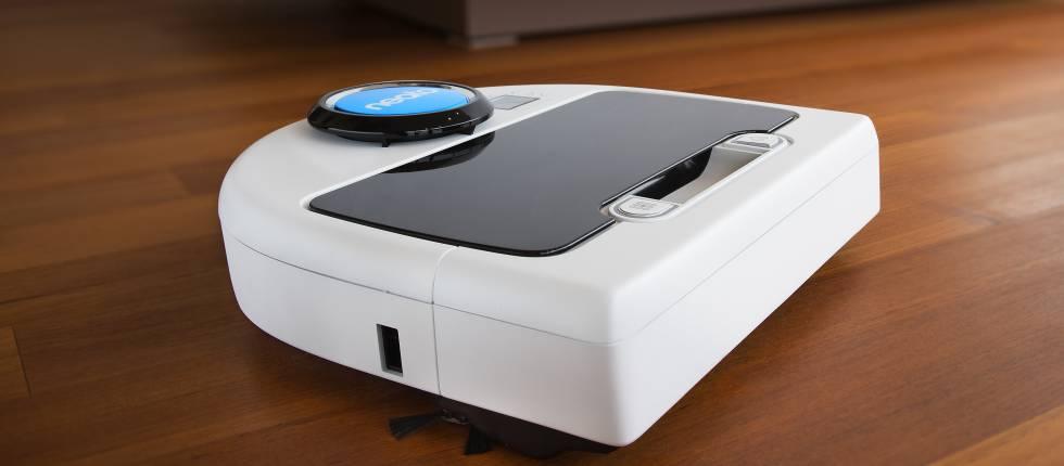 """Giacomo Marini (Neato Robotics): """"Habrá robots especialistas en cada una de las tareas de la casa"""""""