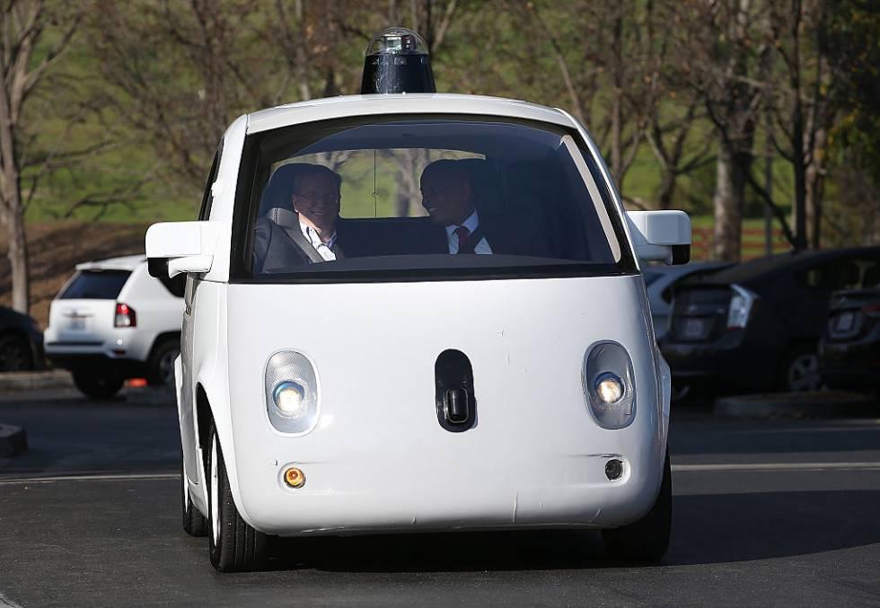 De conductores a pasajeros: así (dicen) será el transporte del futuro