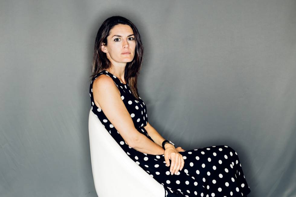 Rebeca Minguela, Clarity