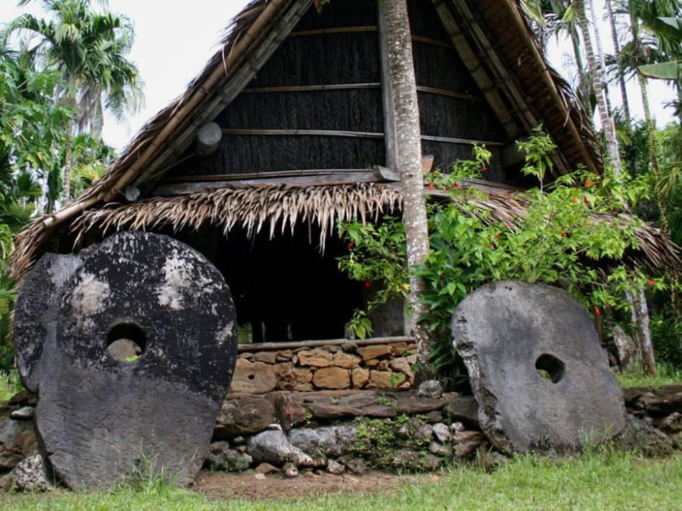 En la isla de Yap (Polinesia) usaban piedras circulares gigantes como dinero: son escasas, cuesta mucho pulirlas y mantienen su valor en el tiempo. Como los bitcoins.
