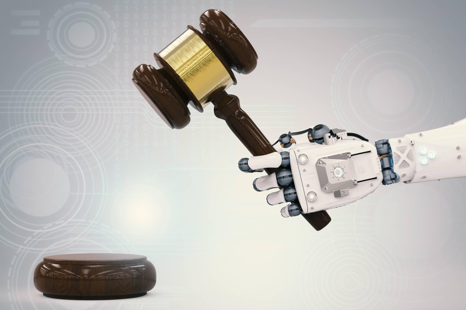 Derecho Alerta 'legaltech': ¿sustituirá la inteligencia artificial a los abogados?