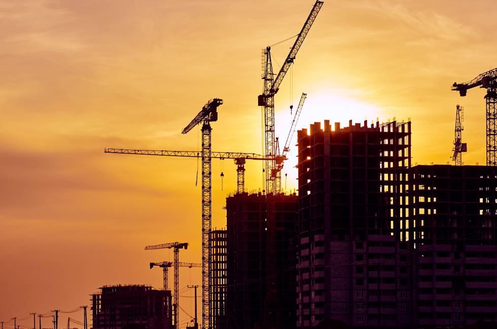 La construcción empieza a abrazar las tecnologías del siglo XXI