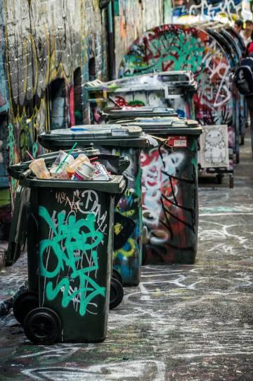 Inteligencia artificial y gestión de residuos: ¿el fin de los camiones de basura?
