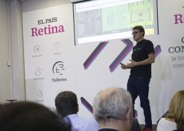 EL PAÍS RETINA. Taller 'Cloud Computing'