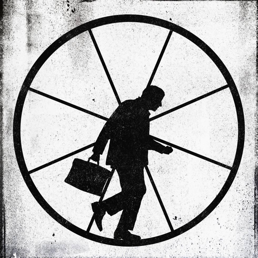 El objetivo: escapar de la \'carrera de la rata\'   Talento   EL PAÍS ...