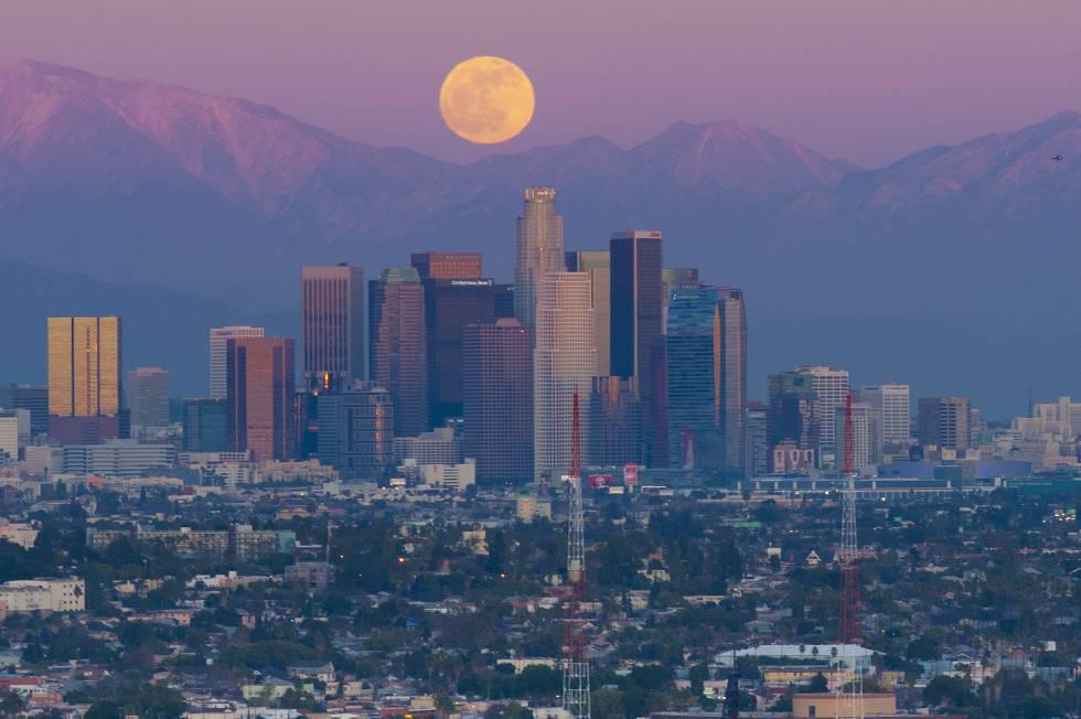 Empresas españolas que ayudan a Los Ángeles y San Diego a ser 'smart cities'