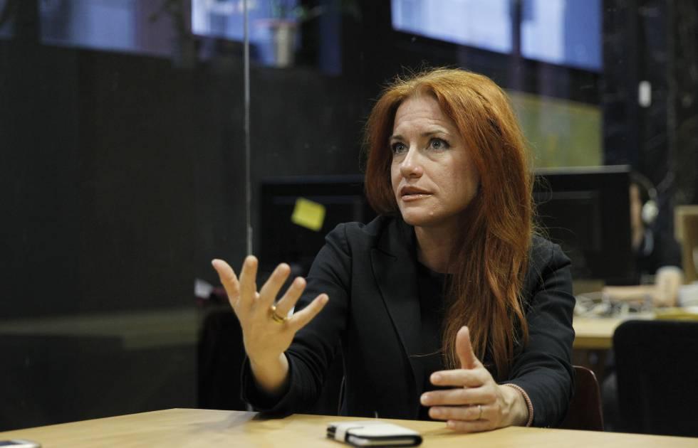 Ingrid Vanderveldt Las Mujeres Exitosas Crean Más éxito A Su