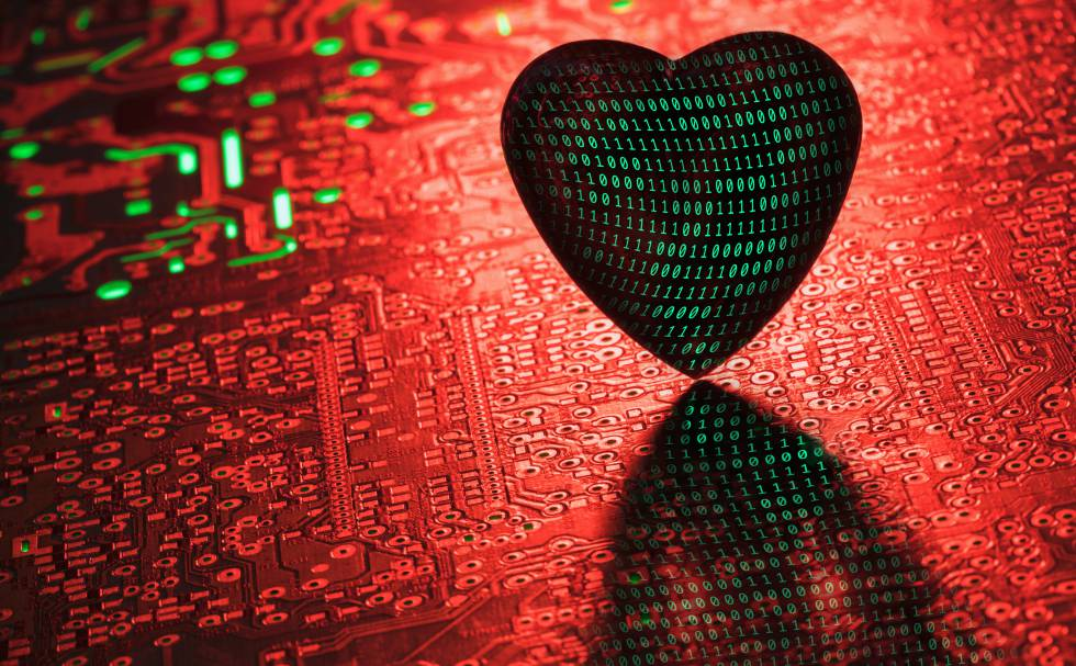 El corazón es tu nueva contraseña (y algo más)