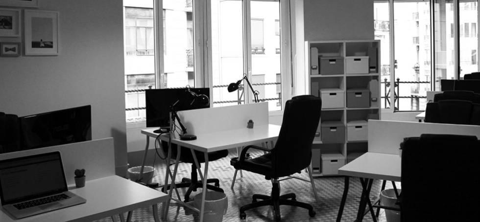 Oficinas los mejores espacios de coworking de valencia for Oficina correos valencia horario