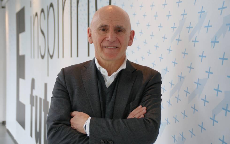 """Fernando Zallo: """"Nos estamos maleducando al pensar que todo el mundo tiene que ser emprendedor"""""""