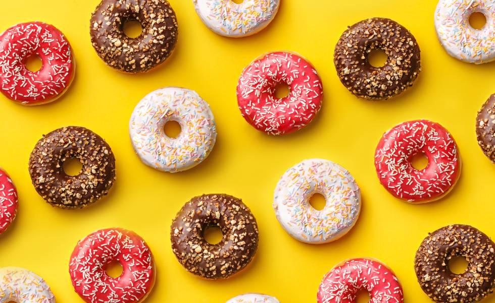 La revolución de la econom�a del donut