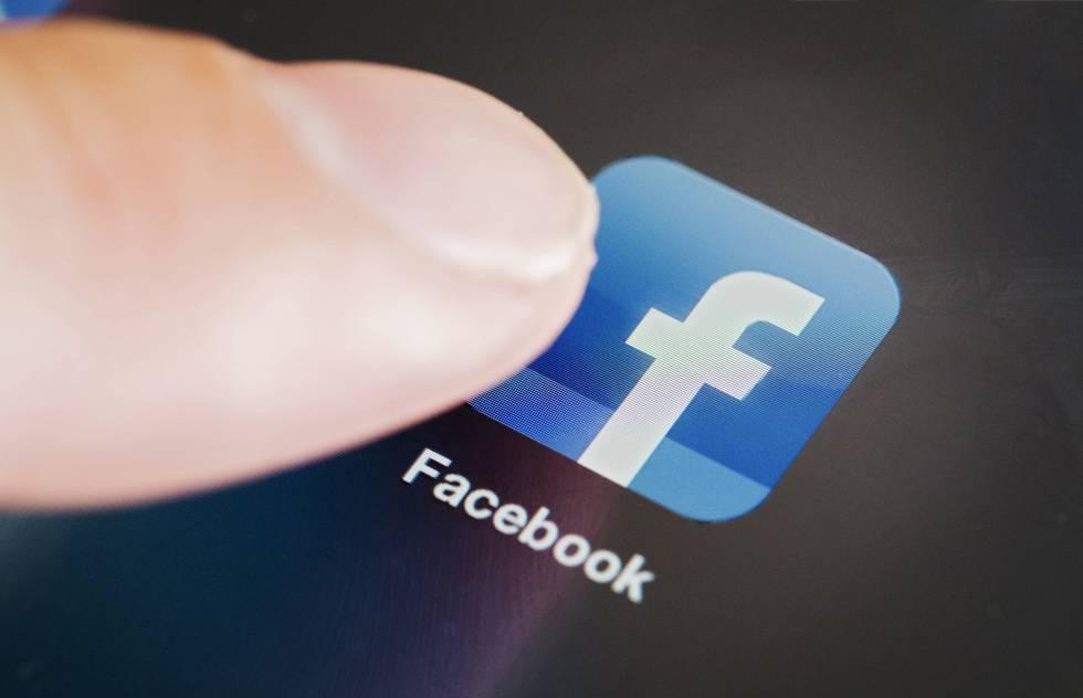 Lo de Facebook ya es de juzgado de guardia