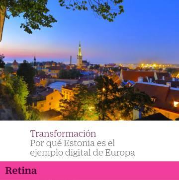 ¿Por qué España no forma parte del grupo de naciones digitales?