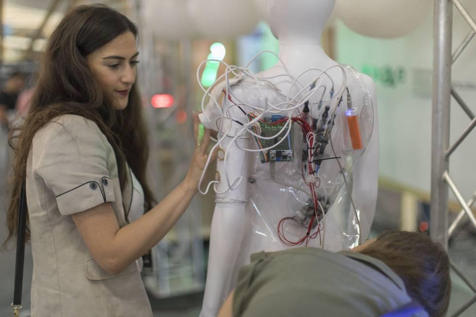 Sónar +D apuesta por la combinación de cultura 'maker' y últimas tecnologías