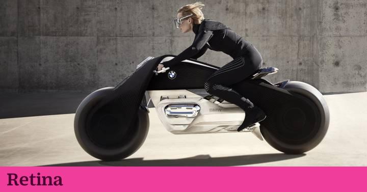 0f42f49f61f Las motos del futuro no requerirán casco y mantendrán el equilibrio |  Innovación | EL PAÍS Retina