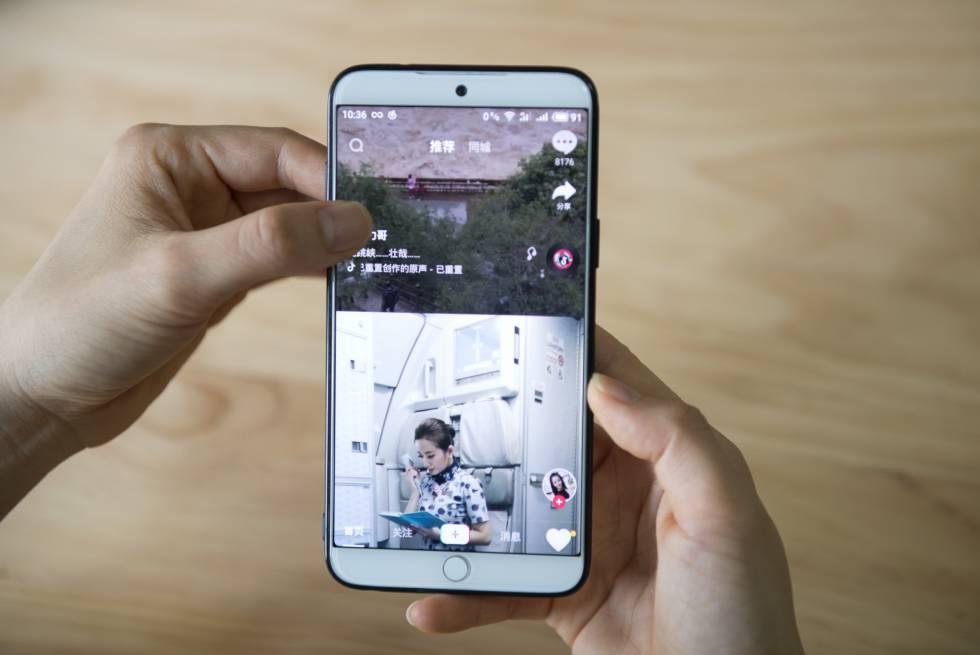 Douyin, la 'app' más descargada del mundo a la que comparan con el opio