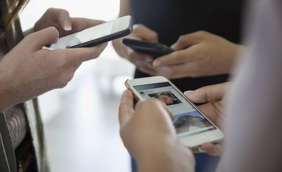 Â¿Pueden redifundirse las fotos de tus redes sociales?