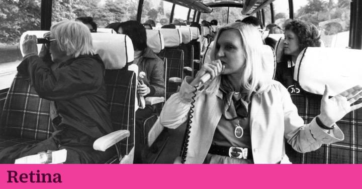 La 'app' que quiere acabar con los viajes organizados 'viejunos'