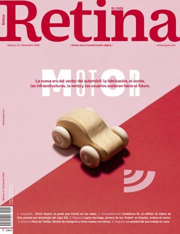 Motor y tecnología: a toda velocidad en la mayor revolución de la industria