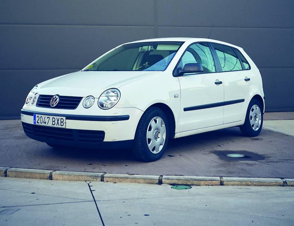 Cómo poner al día un coche de más de 15 años por menos de 200 euros