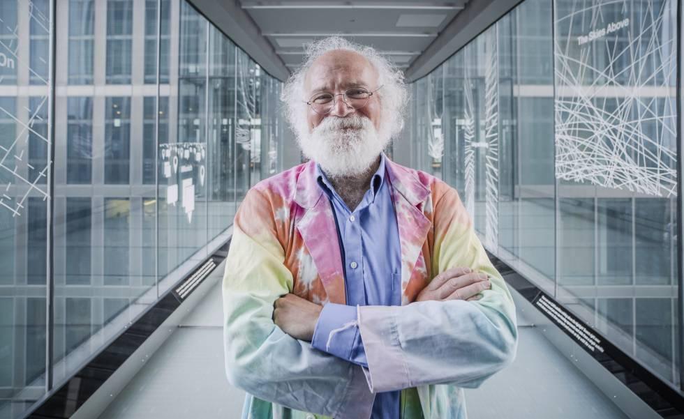El científico loco que quiere que pienses como un niño y vivas el presente
