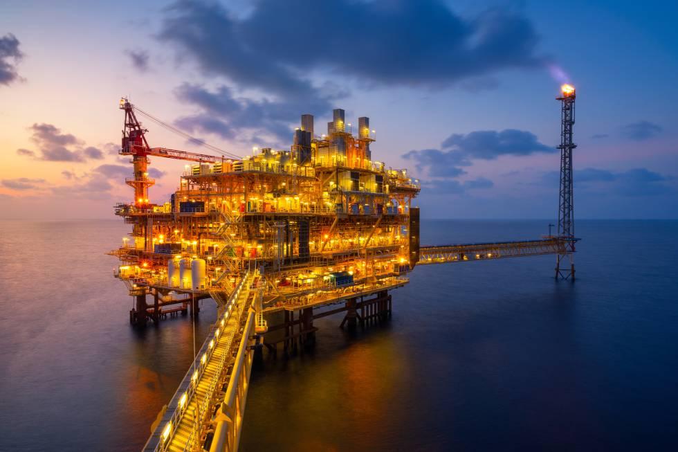 Resultado de imagen para petróleo