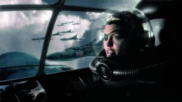 Clasificada como Dieselpunk, 'Sky Captain y el mundo del mañana' revisita el periodo de entreguerras y le dota de avances impropios de la época.