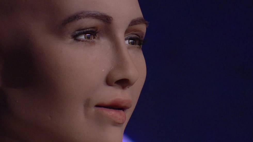 En Arabia Saudí, la robot Sophia tiene más derechos civiles que las mujeres de ese país. ¿Qué viene tras llegar a un escenario en el que jamás pensamos encontrarnos?