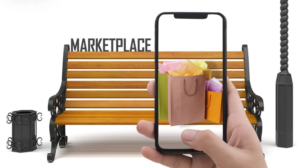 'Marketplaces': ágoras digitales para que todos podamos comprar y vender