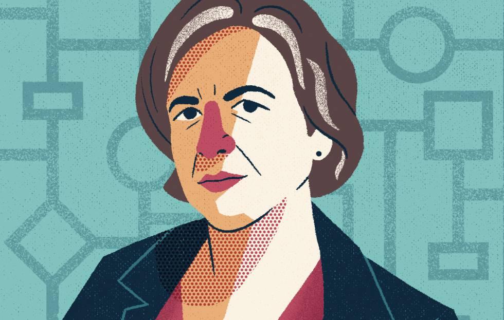 Virginia Eubanks investiga desde hace años los efectos que tienen ciertos algoritmos en la vida de los más pobres.