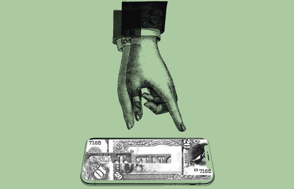 Así aprende la banca a ser digital: tras años de historia, le toca reinventarse