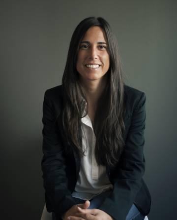 Soledad Antelada, ingeniera en ciberseguridad en el Lawrence Berkeley National Lab.