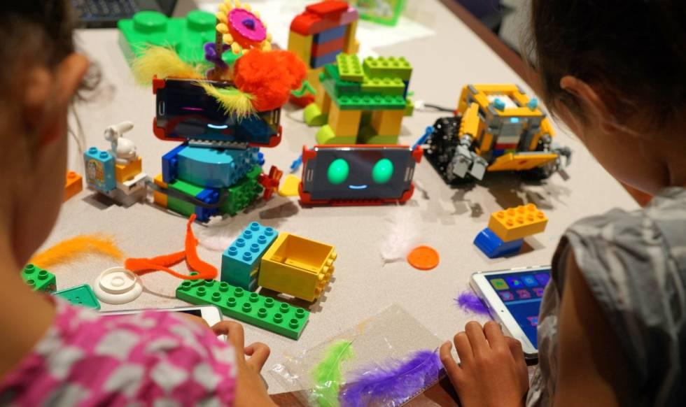 Así enseña el MIT inteligencia artificial a los niños
