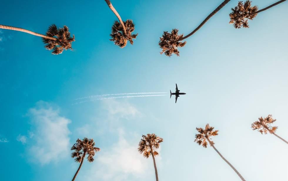 Google y Amazon buscan los datos y los clientes insatisfechos de las aerolíneas
