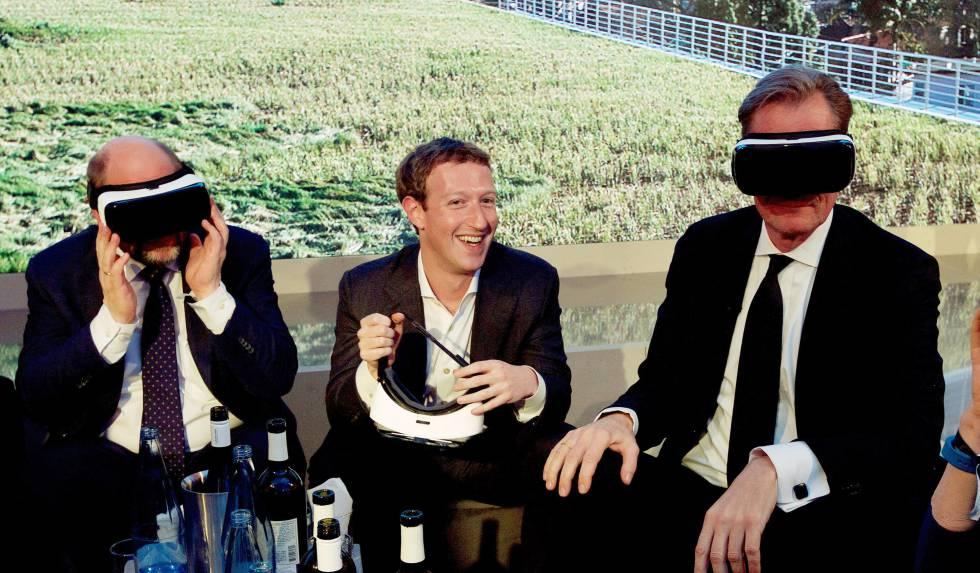 ¿Deberíamos confiar en Facebook?