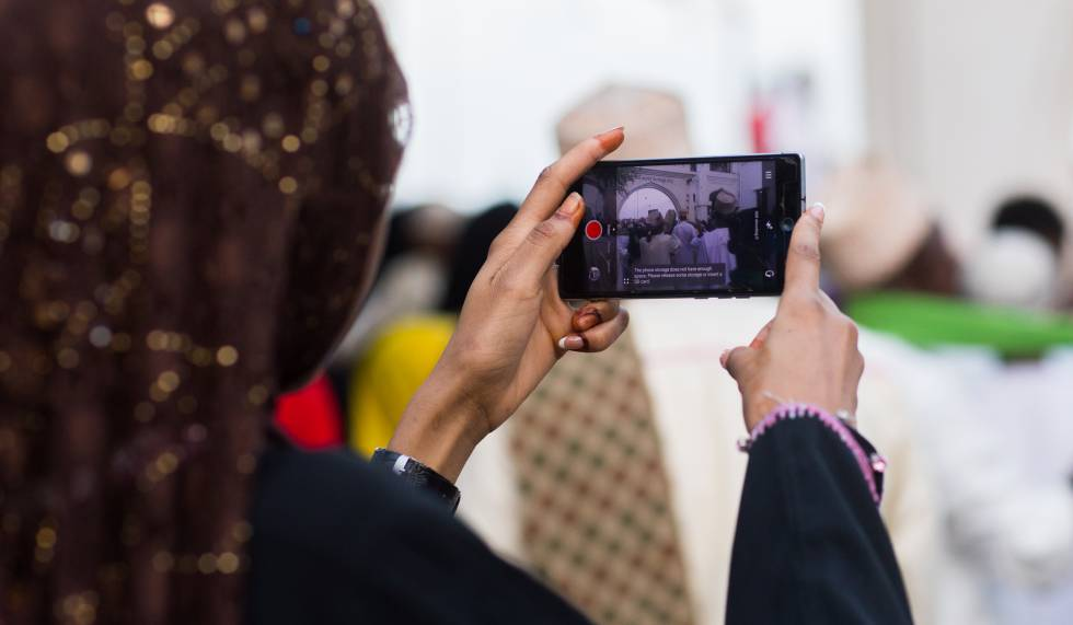 África, sustento de los fabricantes de móviles chinos más desconocidos