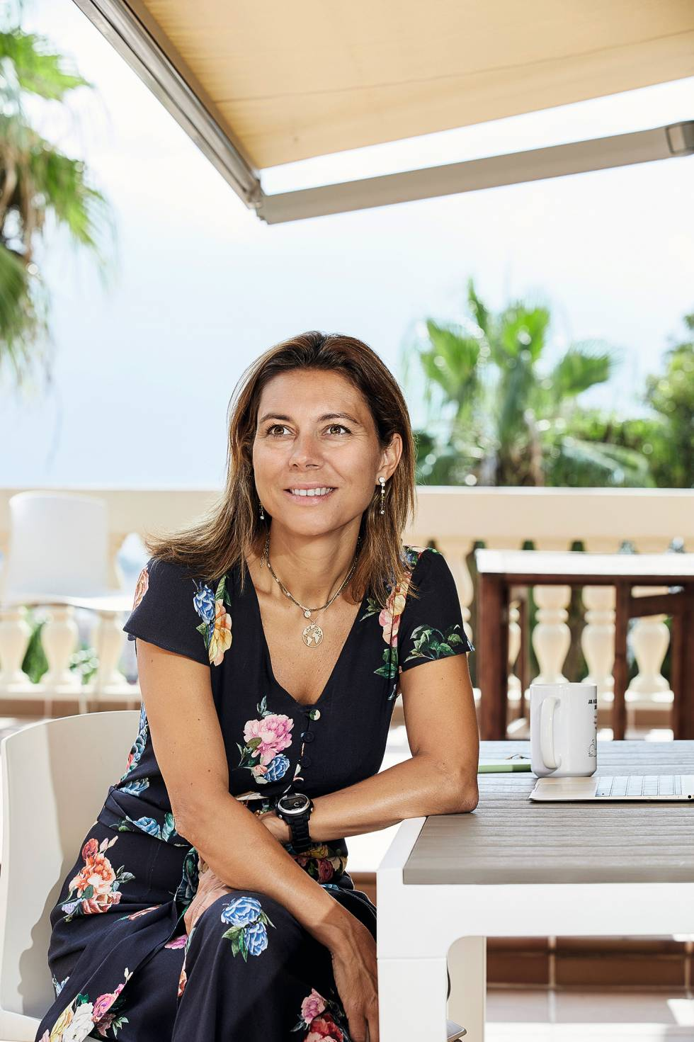Ana Maiques is co-founder and CEO of Neuroelectrics