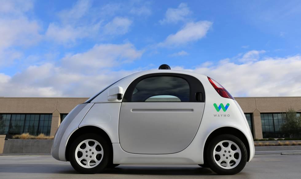 Google's Waymo