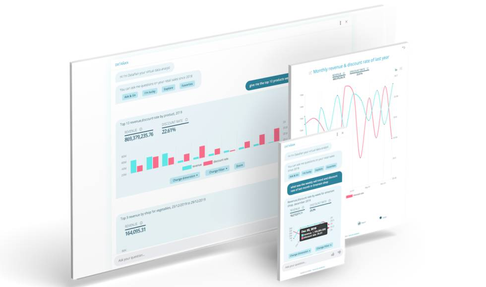 Análisis de datos del proyecto Datañan.