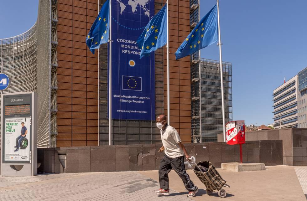 La (des)Unión Europea se aleja cada vez más del modelo de Silicon Valley