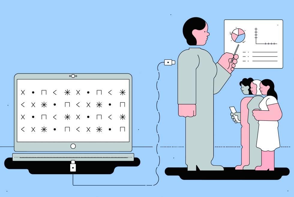 La era del reinado del jefe digital