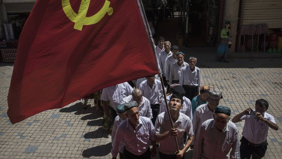 The Uighurs face possible torture and ill-treatment upon their return to China.