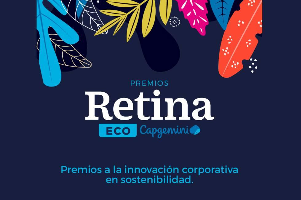 Abierta la convocatoria de la primera edición de los Premios Retina ECO, organizados por EL PAÍS